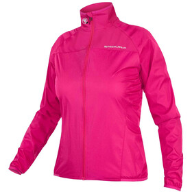Endura Xtract Jas Dames, cherry red
